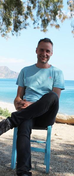 Thomas Kunert - Ihr Griechenlandspezialist