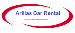 Arillas Car Rental