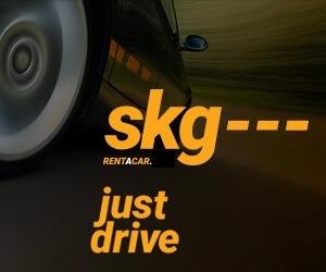 SKG Rent a Car (Thessaloniki)