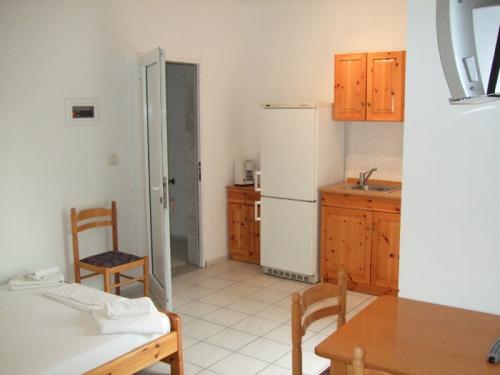 Apartment Typ B
