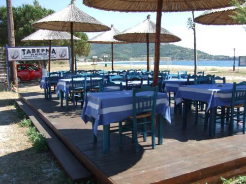 Zino Café - Terrasse