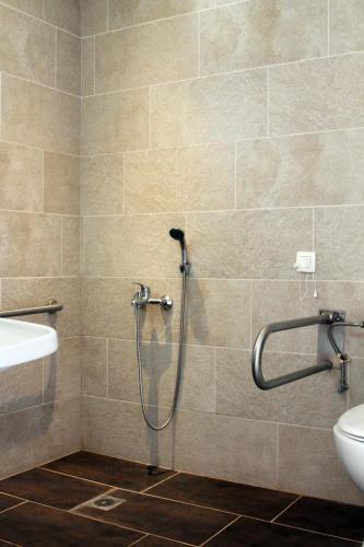 Behinderten-WC