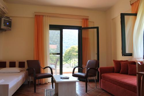 Bungalow-Apartment
