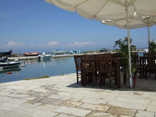 Restaurant am Fischerhafen