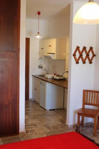 Studio: Küche