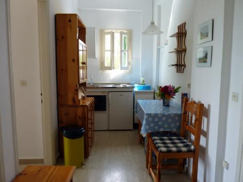 Wohnung 1.
