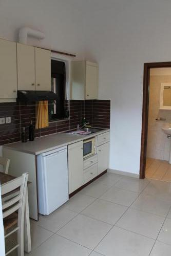 Apartments Typ B