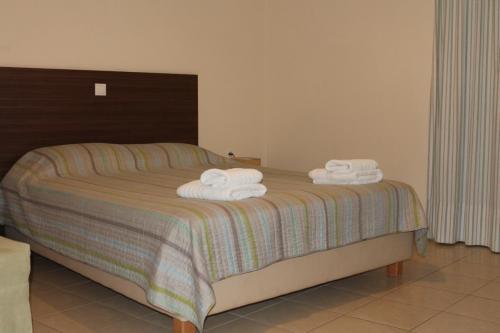 2-Zimmer-Apartment:
