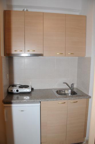 Studio Küchenzeile