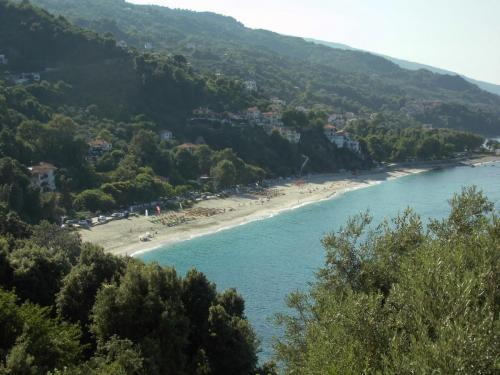 Papa Nero Beach