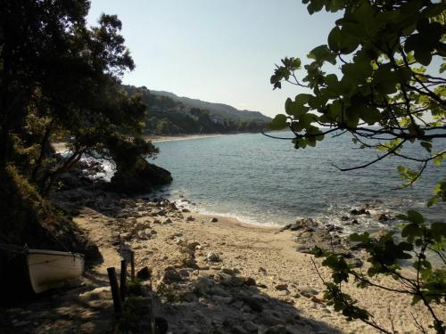 Papa Nero Hotel Katharinia Beach1